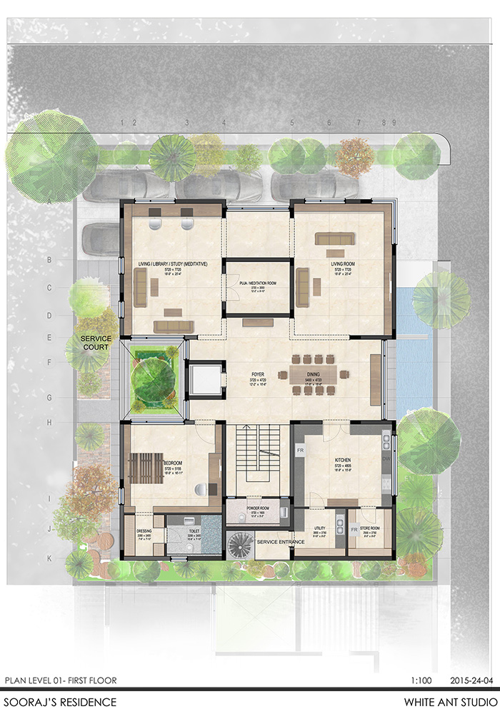 SRJ_Plan Level 01- First Floor 2015-04-25 S