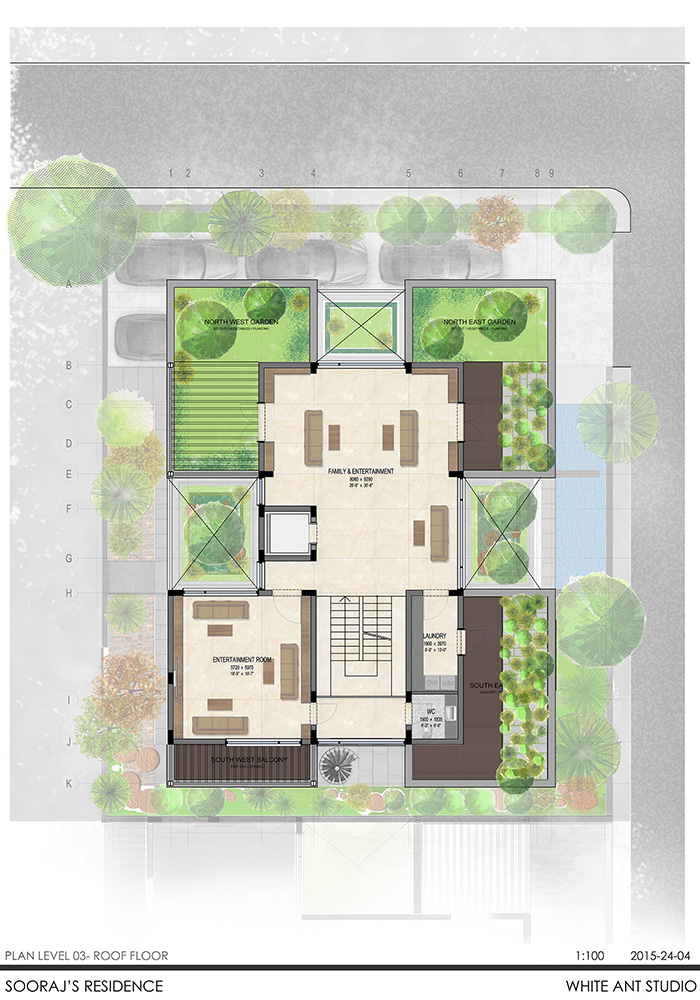 SRJ_Plan Level 03- Roof Floor 2015-04-25 S